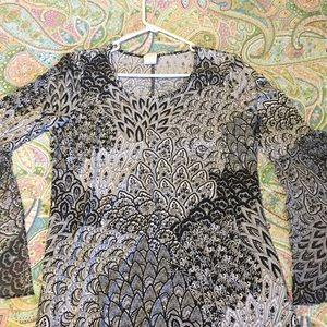 Dresses & Skirts - Butterfly sleeve Dress